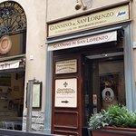 Φωτογραφία: Giannino in San Lorenzo
