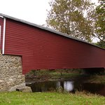 Kreidersville Covered Bridge