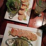 Foto van Monli Bar Restaurante and Grill