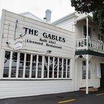 Photo de The Gables Restaurant