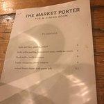 Photo de The Market Porter