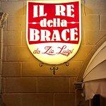 Photo of Il Re Della Brace