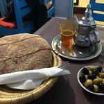 Ảnh về Chez Youssef, Restaurant El baraka