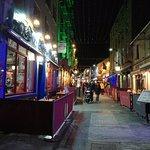 Foto van Quay Street