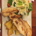 Foto van Chef Paz Restaurant