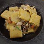 Фотография Alle Fornaci Restaurant