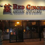 Red Gingerの写真