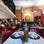 Café Gerares -  Piano Jazz ao vivo restaurante   Escadabaixo  - Pub ao som do clássico rock bar