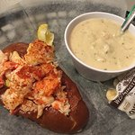 Фотография Jazzy's Mainely Lobster & Seafood Company