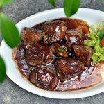 Steakhouse Piet de Leeuw resmi
