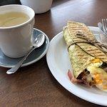 O Cafe照片