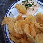 Foto de Fish Restaurant