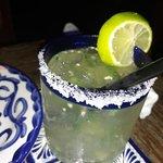 Jalapeno Margarita - Excellent