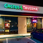 Bild från Cactus Taverna