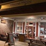 Bild från Hillsborough BBQ Company