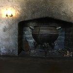 Foto de The Leaky Cauldron