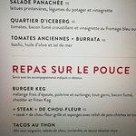 Фотография The Keg Steakhouse + Bar Place Ville Marie