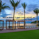 The Yana Villas Hua Hin