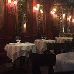 Foto de Restaurant Le Saint-Amour