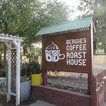 Foto van Bergies Coffee Roast House