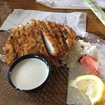 Photo de The Seafood Bar & Grill