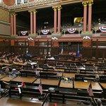 Connecticut State Capitol Foto