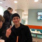Photo of Max Hamburgerrestaurang