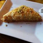 Jerusalem Garden Cafeの写真