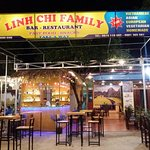 Linh Chi Family Bar and Restaurant照片