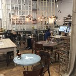 Bild från Woerner Warehouse Cafe + Catering