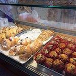 Bild från Cafe Beignet