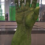 Marvel Avengers S.T.A.T.I.O.N.照片