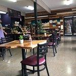 Beet Box Cafe-billede