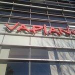 Bild från Vapiano