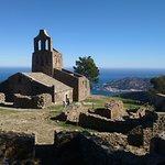 写真Iglesia de Santa Helena de Roda枚