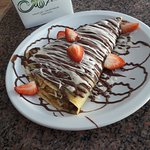 Foto de After Eight Rest & Cafe