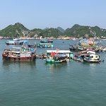 Photo of Cat Ba Island