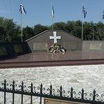 Foto van Memorial Acqui Division