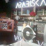 صورة فوتوغرافية لـ Arabiska