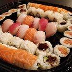 Фотография Fugu Sushi