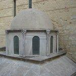 Foto van Mausoleo del Principe Boemondo d'Altavilla