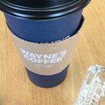 صورة فوتوغرافية لـ Wayne's Coffee