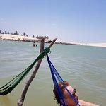 Photo de Tatajuba Beach