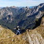 Photo de Mount Tegelberg