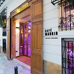 Foto van Cafe Madrid - Valencia