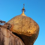 Foto de Golden Rock Travel & Tours - Private Day Tours