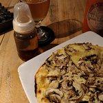 Photo de Umah Pizza
