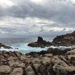 Canal Rocks Foto