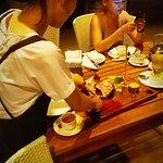 Фотография Story Restaurant