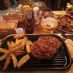 Photo of Falstaff Steakhouse